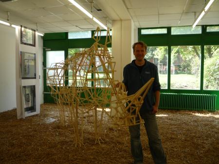 Ausstellung Thomas Jürs