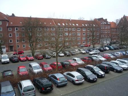 Wohnbauprojekt in bester Innenstadtlage an der Droysenstraße