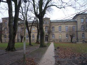 Club of Rome Schule Kiel