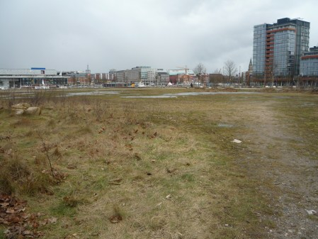 DIP plant 250 Wohnungen auf der Hörn