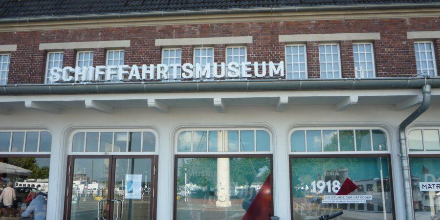 Ausstellung 1918 Fischhalle