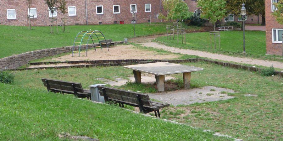 Kieler Spielplatz