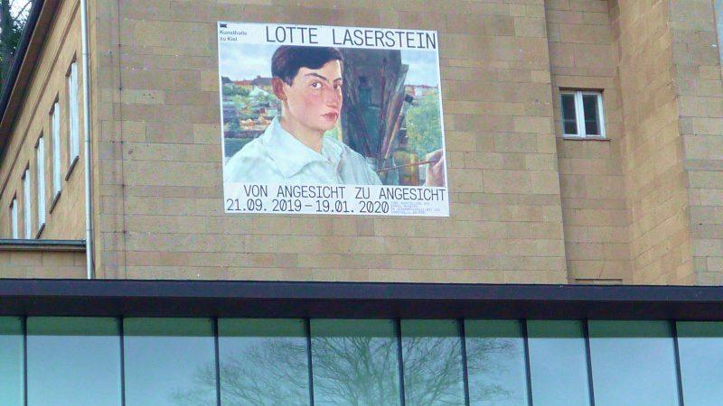 Ausstellung Lotte Laserstein in Kiel