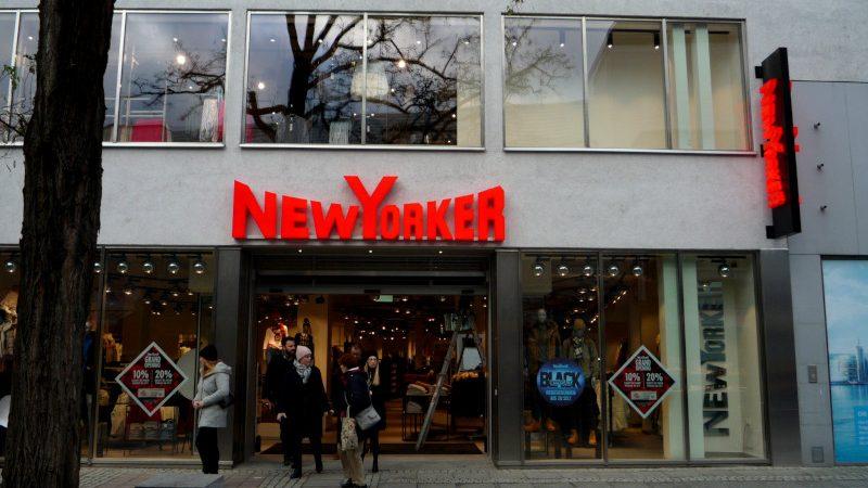 New Yorker eröffnet Store in der Holstenstraße, Kiel