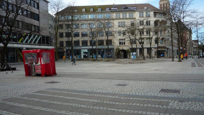 Asmus-Bremer-Platz