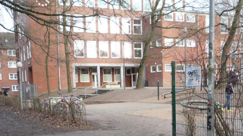 Ab 16. März schließen Schulen und Kitas in Kiel.
