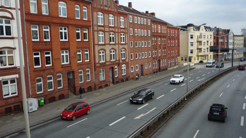 Theodor-Heuss-Ring Kiel