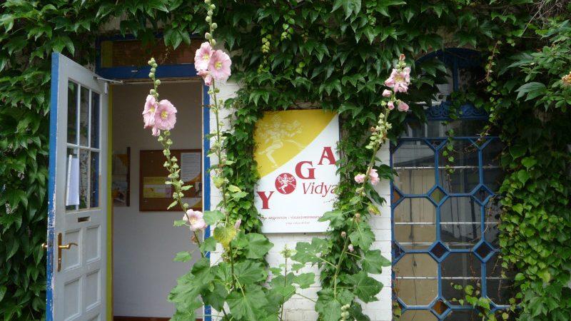 Yoga Vidya Center im Medusa