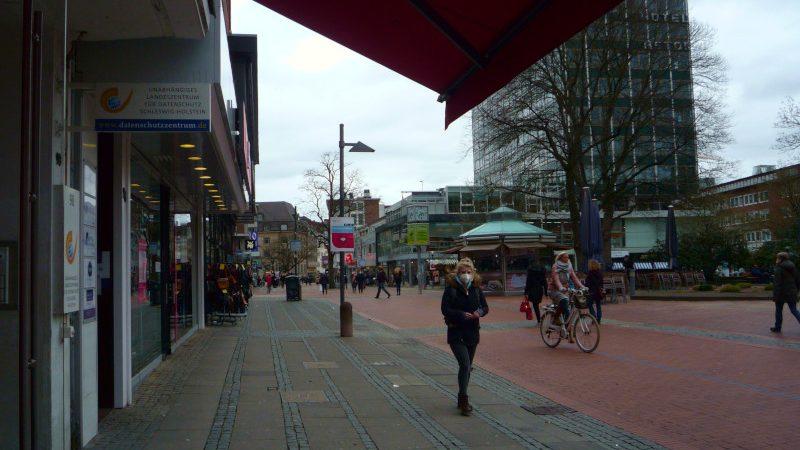 Click&Meet in Kiel