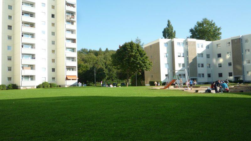 Nachverdichtungspotential in Mettenhof?