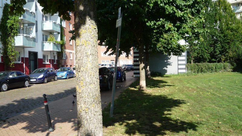 Weberstraße Kiel